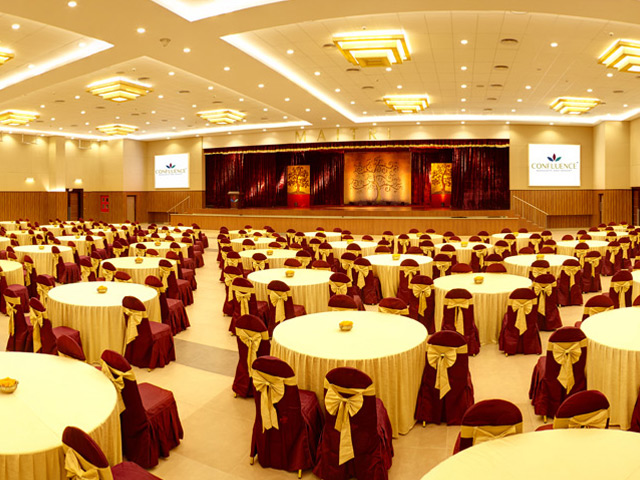 Banquets And Resort In Omr Ecr Convention Centre In Chennai